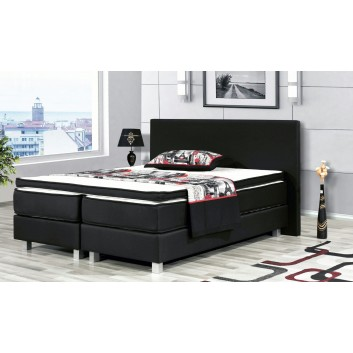 LIT BOXSPRING COMPLET